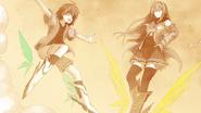 Aoi and masaya