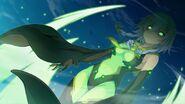Saki Visual Novel (2)