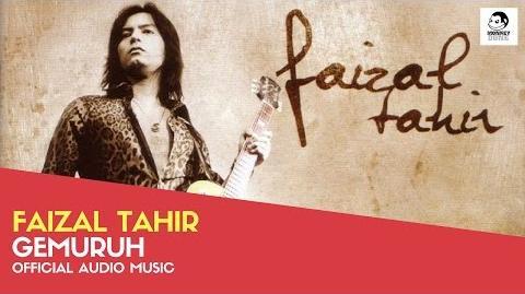 FAIZAL TAHIR - Gemuruh (Official Audio Music)