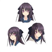 Misaki Headart