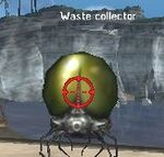 Iccspwastecollector