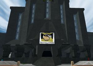 Vanguards building