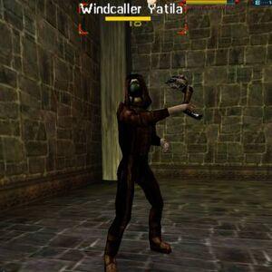 WindcallerYatila
