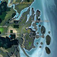 Ely map elmo fitz