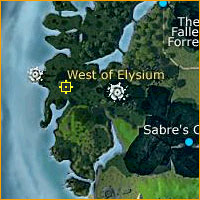 Ely gardenkey clan map4