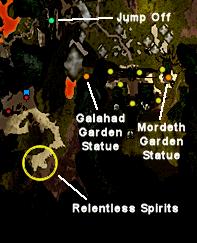 Relentless loc