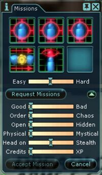 MissionWindow