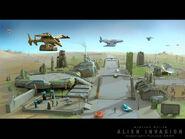 Alieninvasion conceptart 006