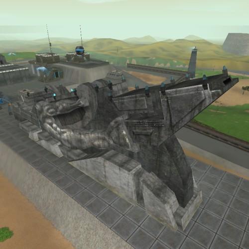 Special notum cannon 2