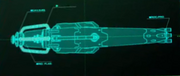 Vibration-warhead-torpedo
