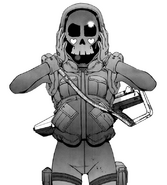 Shizuka-assassin