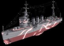 Nagara-model