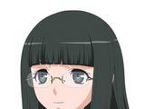 Hodzumi Shizuka