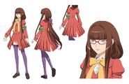 Hiei-anime-render