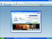 AOL Pre-Login