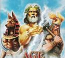 Age of Mythology Wiki