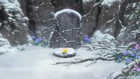 Túmulo de Yuri últimoepisódio