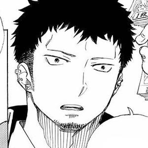 Ryuji New Haircut