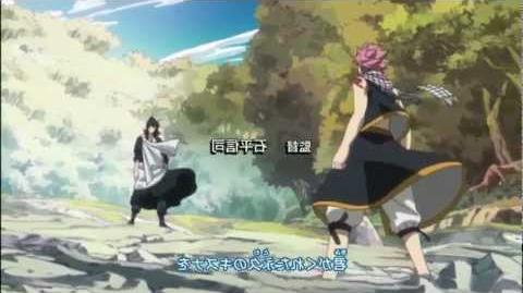 Fairy Tail Opening 9