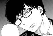 Yukio's Demon eyes - 95