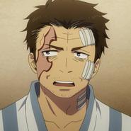 Yaozo Anime