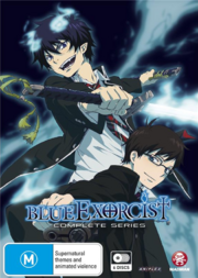 BlueExorcist-Collection2-AU-DVD