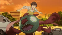Ao no Exorcist - 01 - Large 23