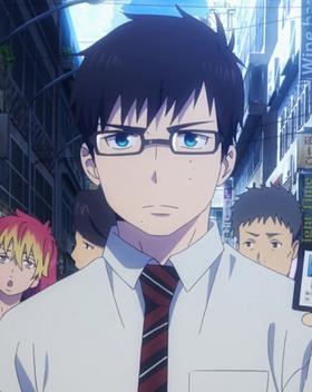 Profilowe Yukio