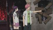 Kamiki and Shima
