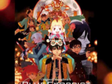 Ao no Exorcist The Movie Original Soundtrack