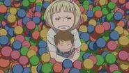 Shiemi funny face