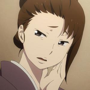 Torako Anime
