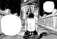 Rin begging Shura