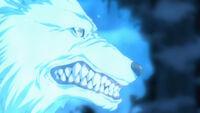 Satan Wolf