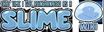 Tensei shitara slime datta ken wiki wordmark