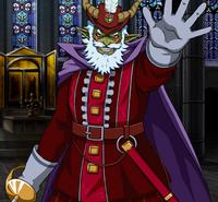 Cecil Demon