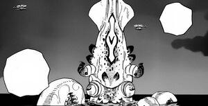 Kraken (manga)