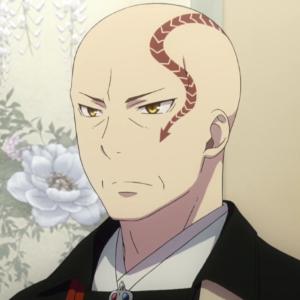 Uwabami Hojo Anime