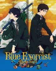 BlueExorcist-KyotoSaga2-NA-BD DVD