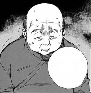 Tadashi Misumi