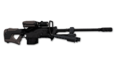 H4 sniperrifle