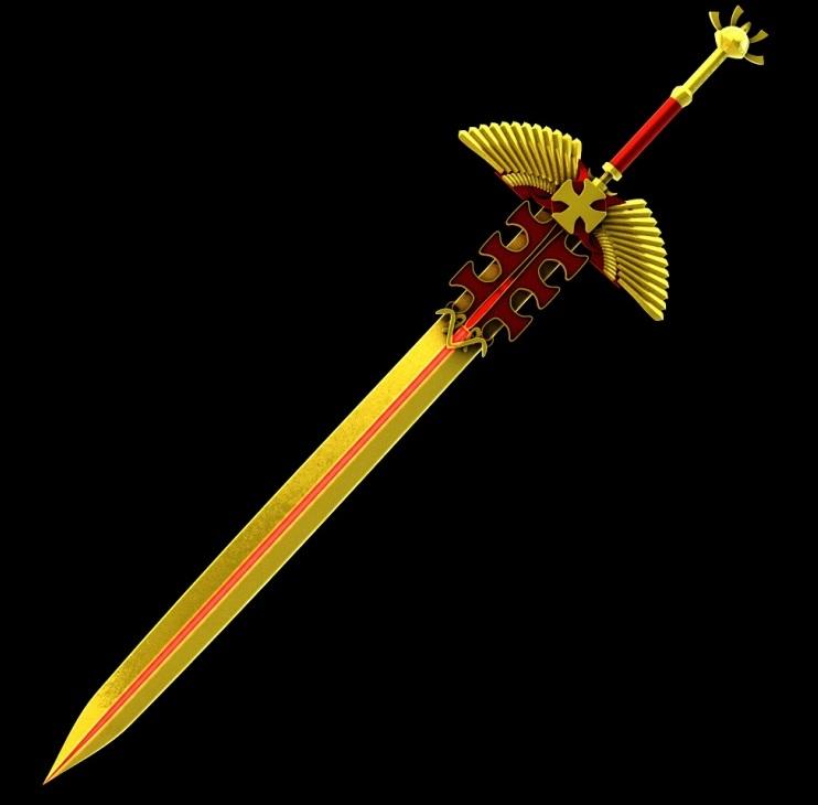 holy sword excalibur wps ao no exorcist fanon wiki