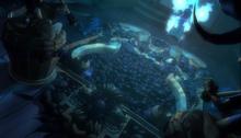 Puerta de Gehena (Anime)
