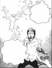 Ryuji hace un contrato con Karura