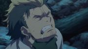 Amaimon vs Ryuji