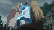 Rin contra Arthur