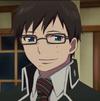 Apariencia de Yukio