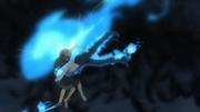 Rin salva a Konekomaru