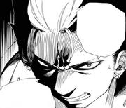 Bon dispuesto a matar a Shima