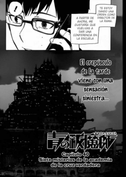Capitulo 40